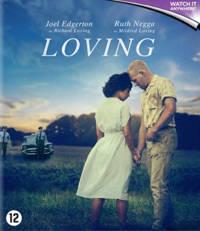 Loving (Blu-ray)
