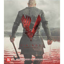 Vikings - Seizoen 3 (DVD)