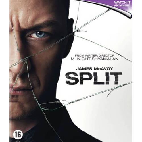 Split (Blu-ray) kopen