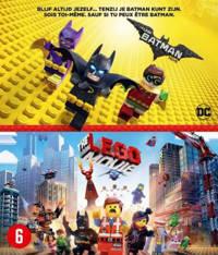 Lego Batman Movie + Lego Movie (Blu-ray)