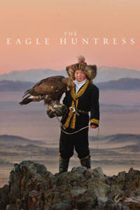 Eagle huntress (DVD)