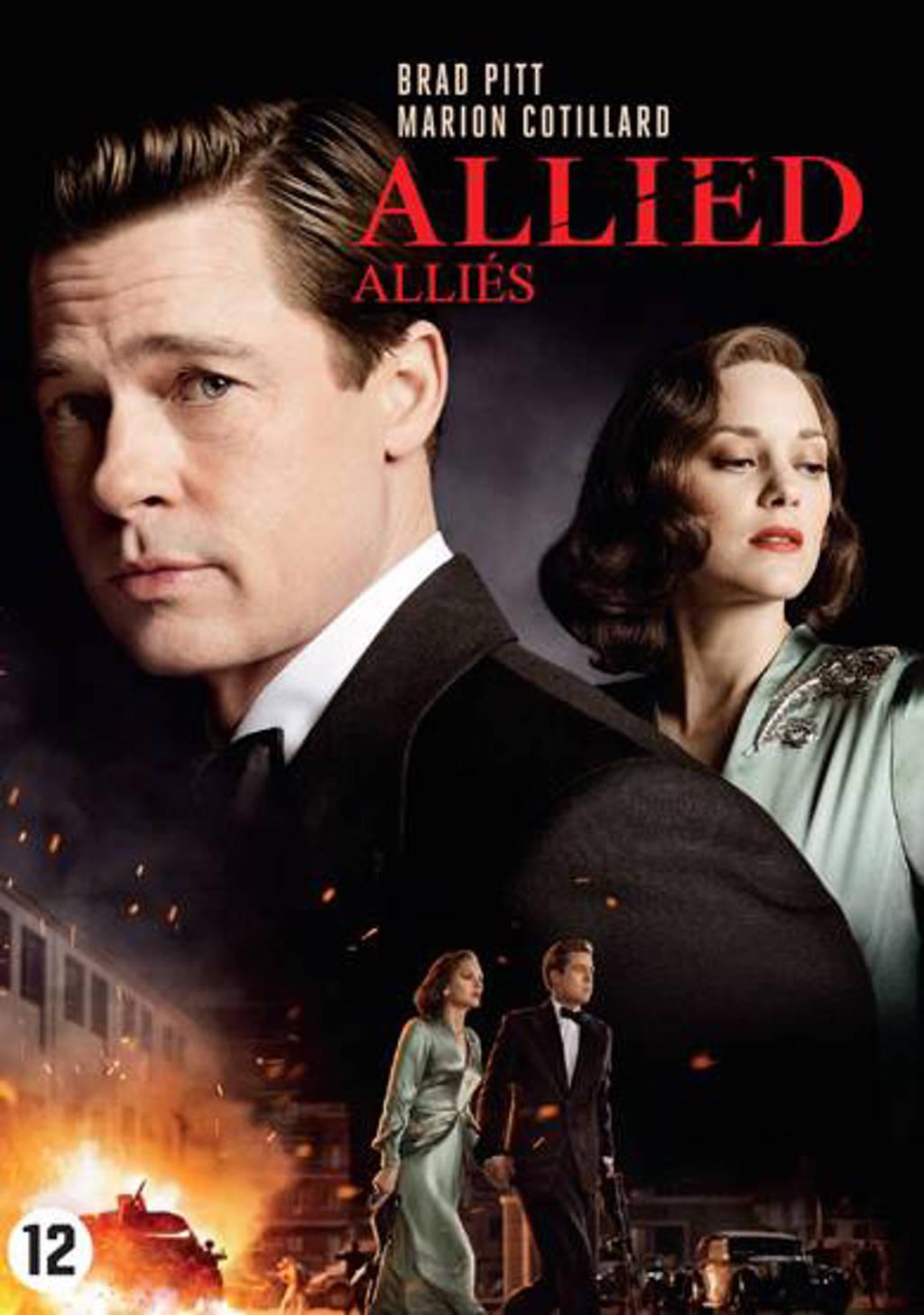 Allied (DVD)