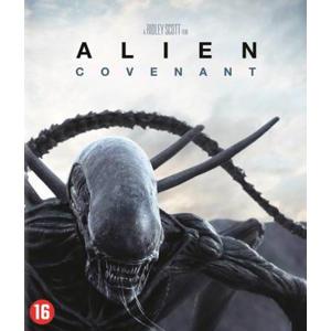 Alien - Covenant (Blu-ray)