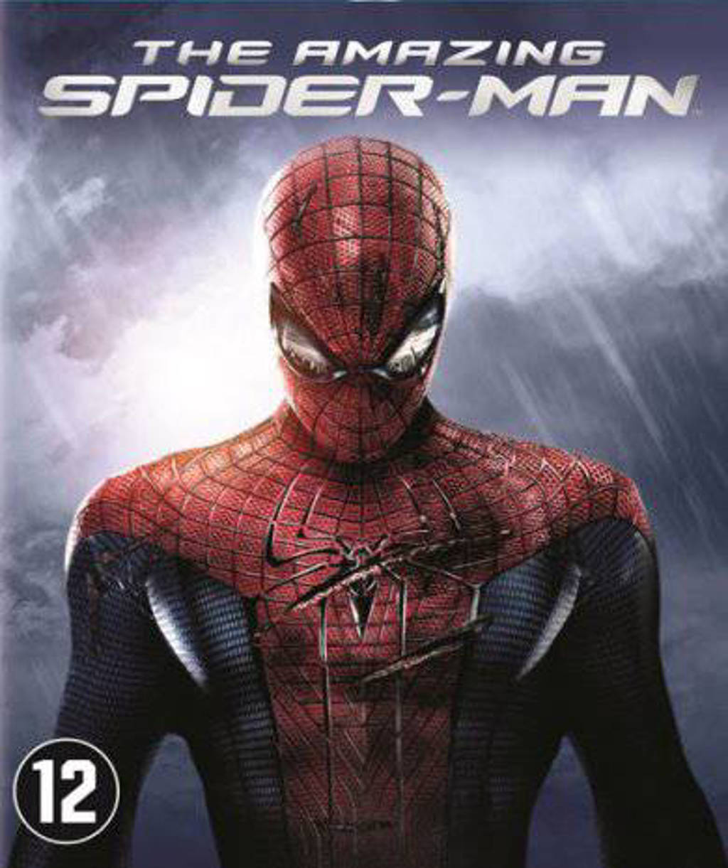 Amazing Spider-man (Collectors edition) (Blu-ray)