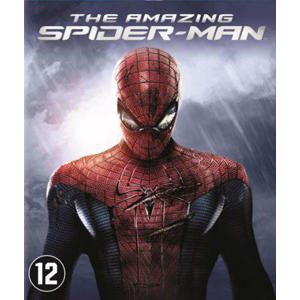 Amazing Spider-man (Collectors edition) (Blu-ray)