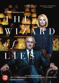 Wizard of lies (DVD)