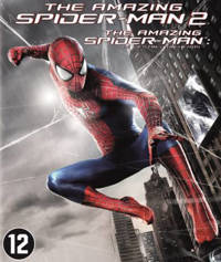 Amazing Spider-man 2 (Collectors edition) (Blu-ray)