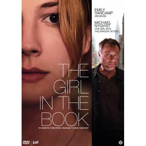 Girl in the book, (DVD). DVDNL