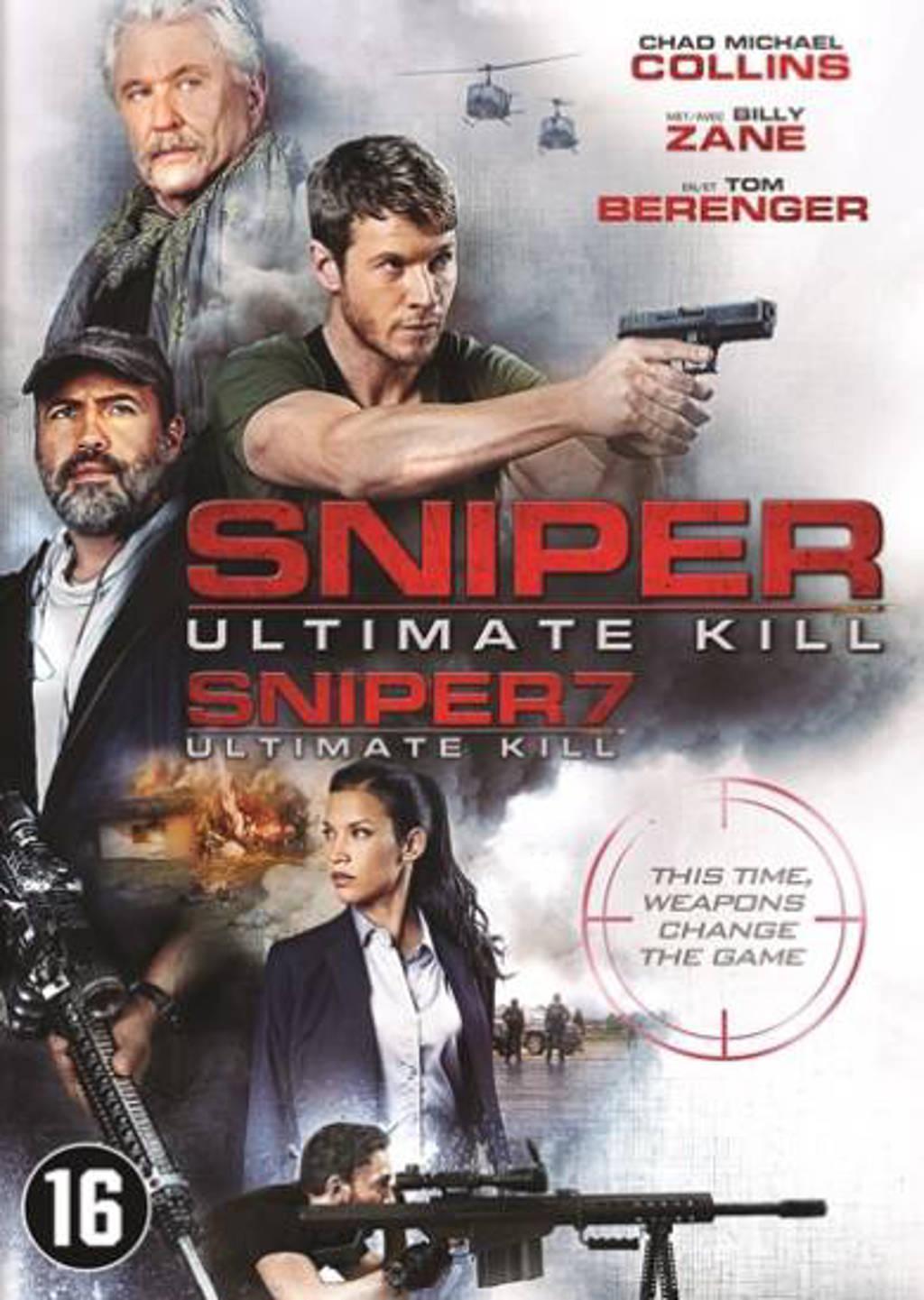 Sniper - Ultimate kill (DVD)