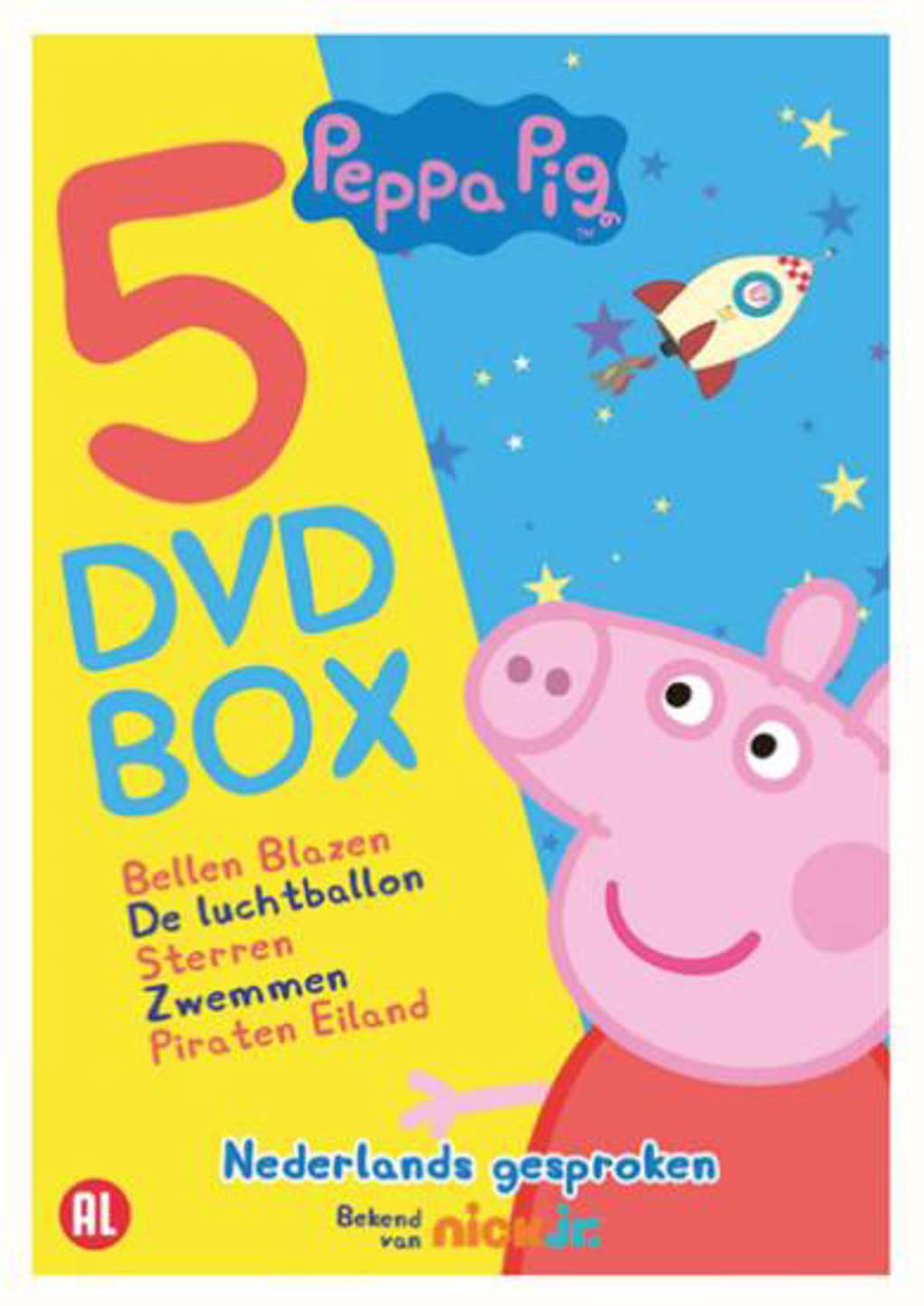 Peppa Pig - Seizoen 2 (DVD)