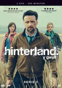 Hinterland - Seizoen 3 (DVD)
