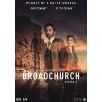Broadchurch - Seizoen 3 (DVD)