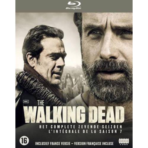 Walking dead - Seizoen 7 (Blu-ray) kopen