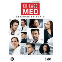 Chicago med - Seizoen 2  (DVD)