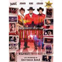 Toppers - Toppers In Concert 2017 - Wild West (Blu-ray)