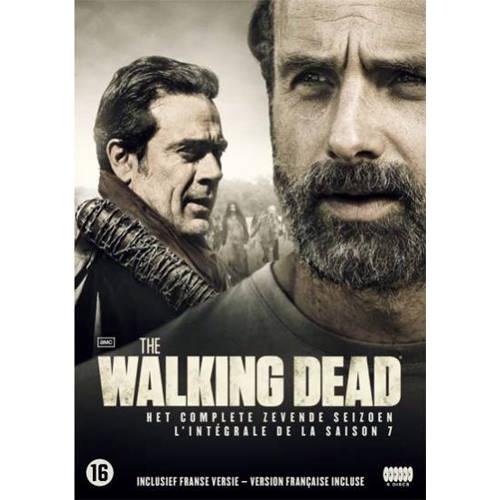 Walking dead - Seizoen 7 (DVD) kopen