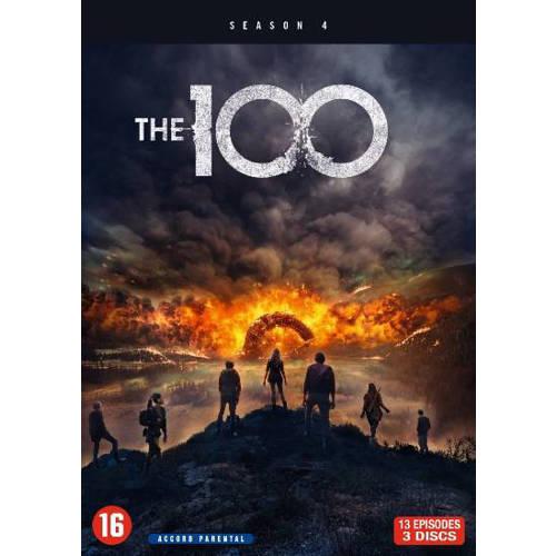The 100 - Seizoen 4 (DVD) kopen