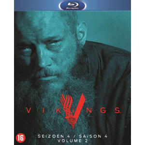 Vikings - Seizoen 4 deel 2 (Blu-ray)