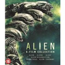 Alien 1-6 (Blu-ray)