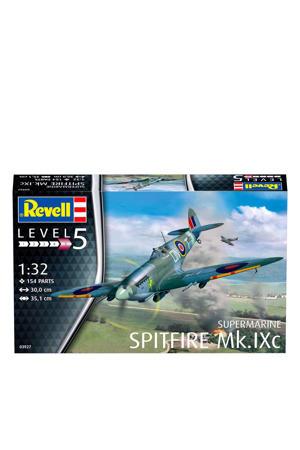 Spitfire Mk. IXC schaal 1:32