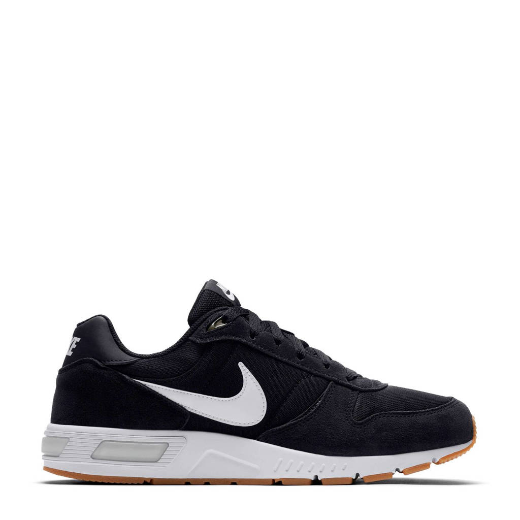 Nike   sneakers Nightgazer, Zwart/wit