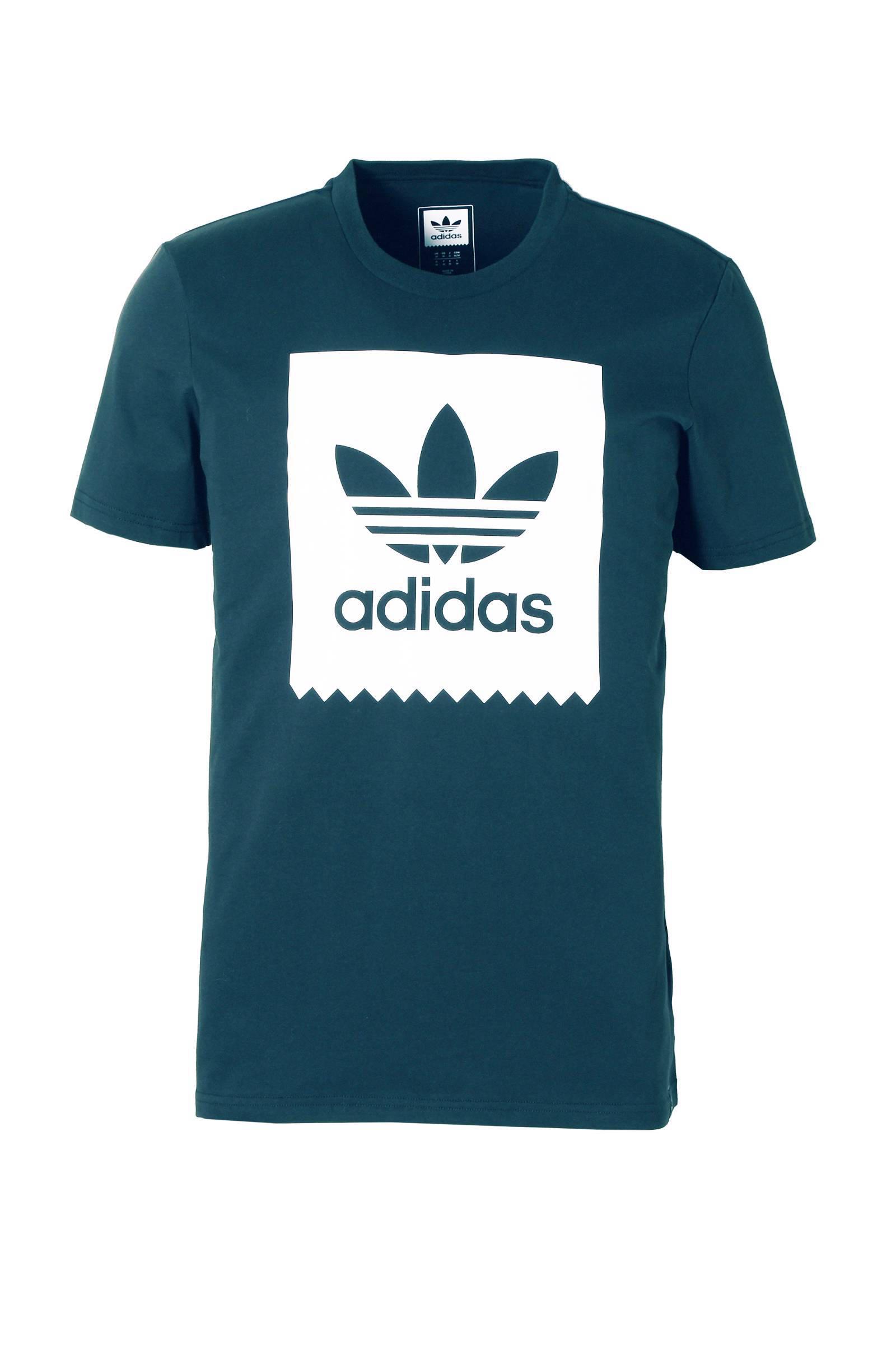 adidas shirt heren