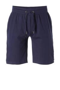 Pastunette for men pyjamashort marine, Marine