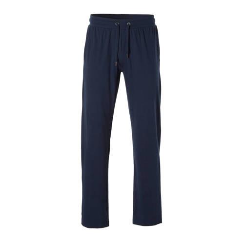 Pastunette for men pyjamabroek donkerblauw