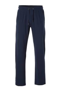 Pastunette for men pyjamabroek donkerblauw, Donkerblauw
