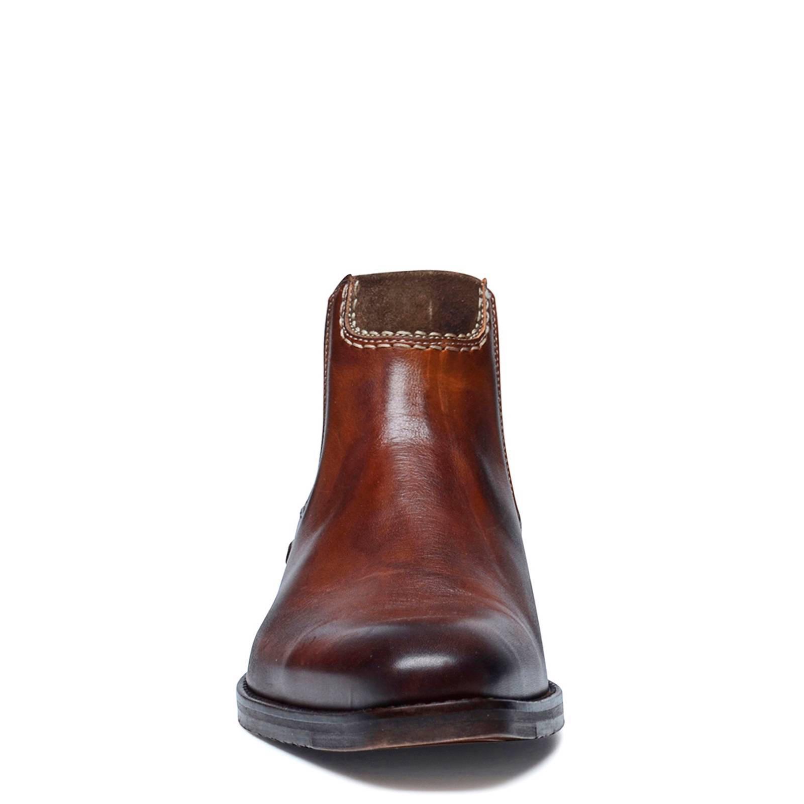 Chelsea Manfield Chelsea Boots Leren Manfield Boots Leren WE2I9HYD