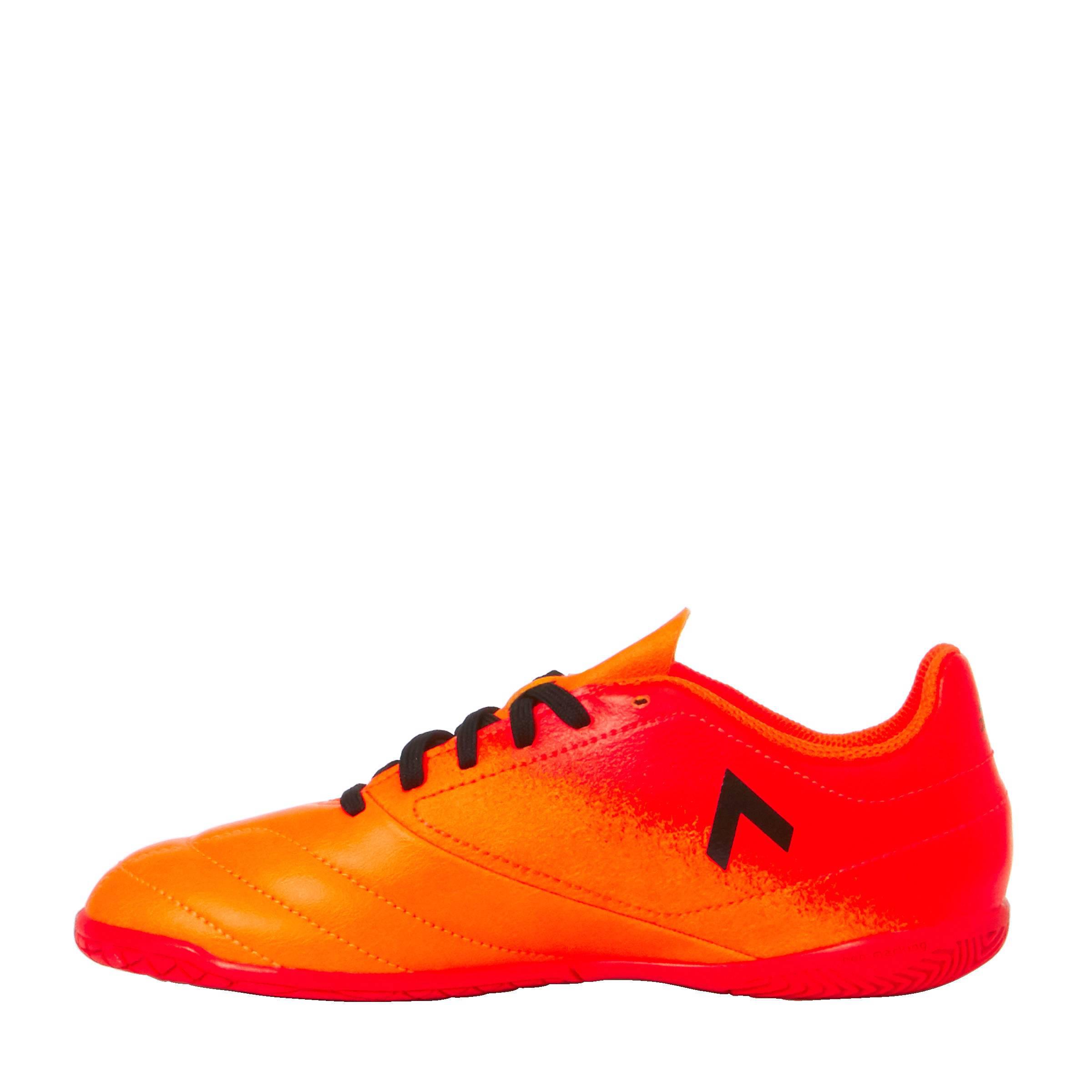 e45bda412fd adidas performance ACE 17.4 In zaalvoetbalschoenen | wehkamp