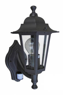 wandlamp Orlando (met bewegingssensor)