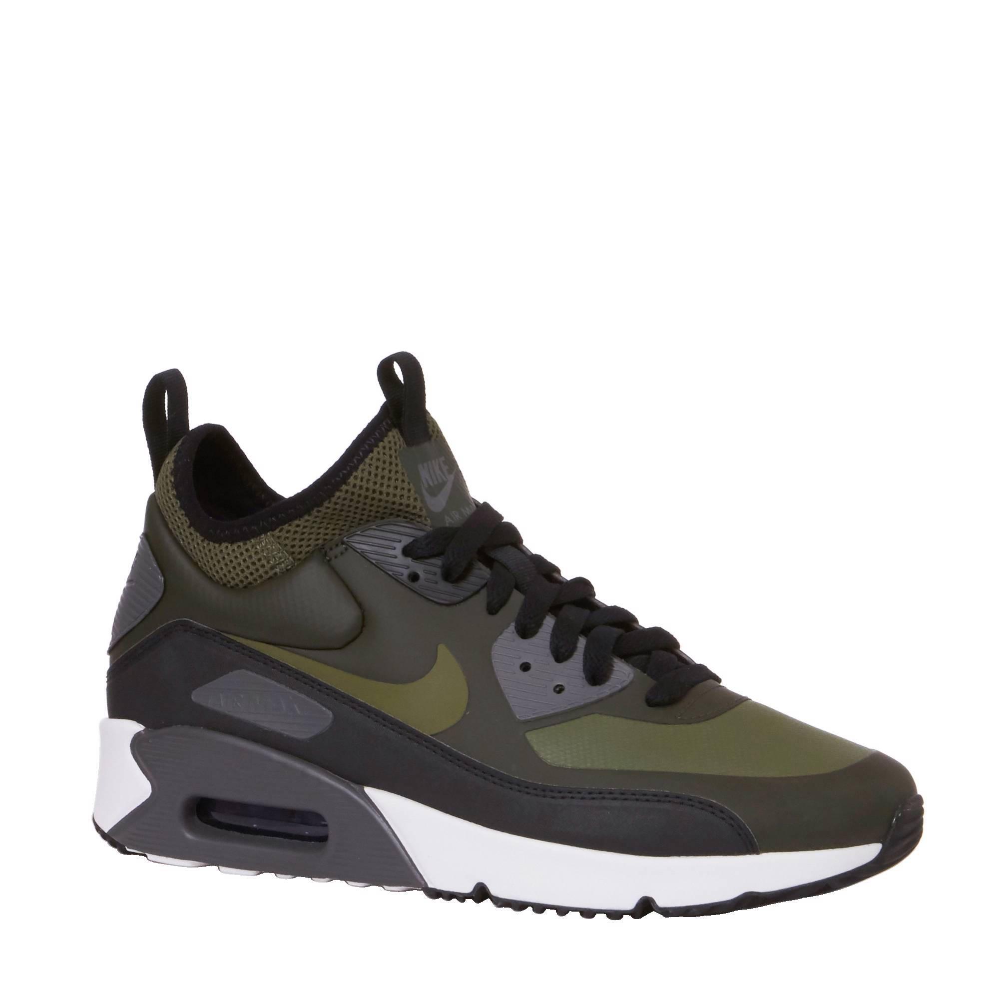 Nike Air Max 90 Ultra Mid Winter sneakers | wehkamp