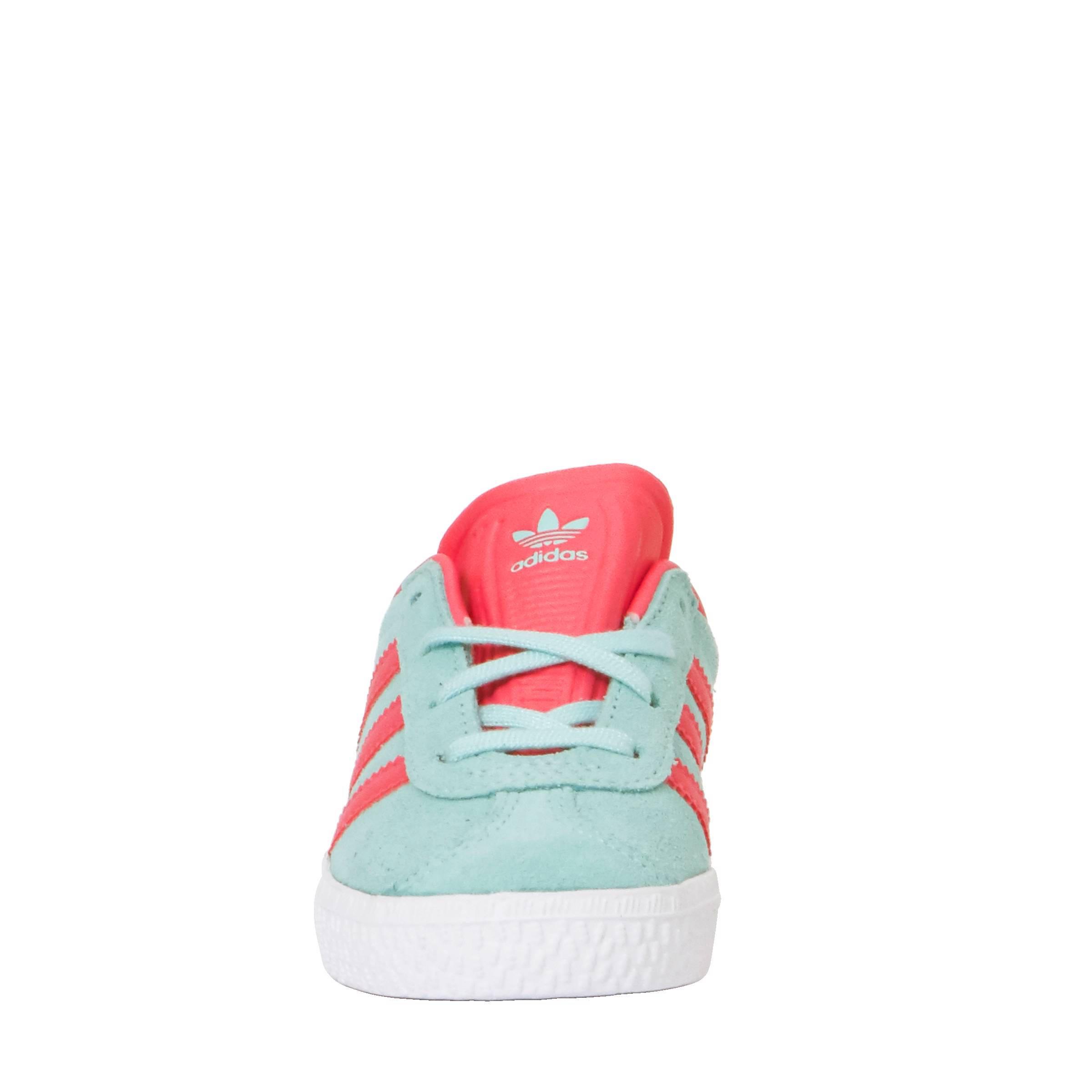 adidas originals Gazelle I sneakers | wehkamp