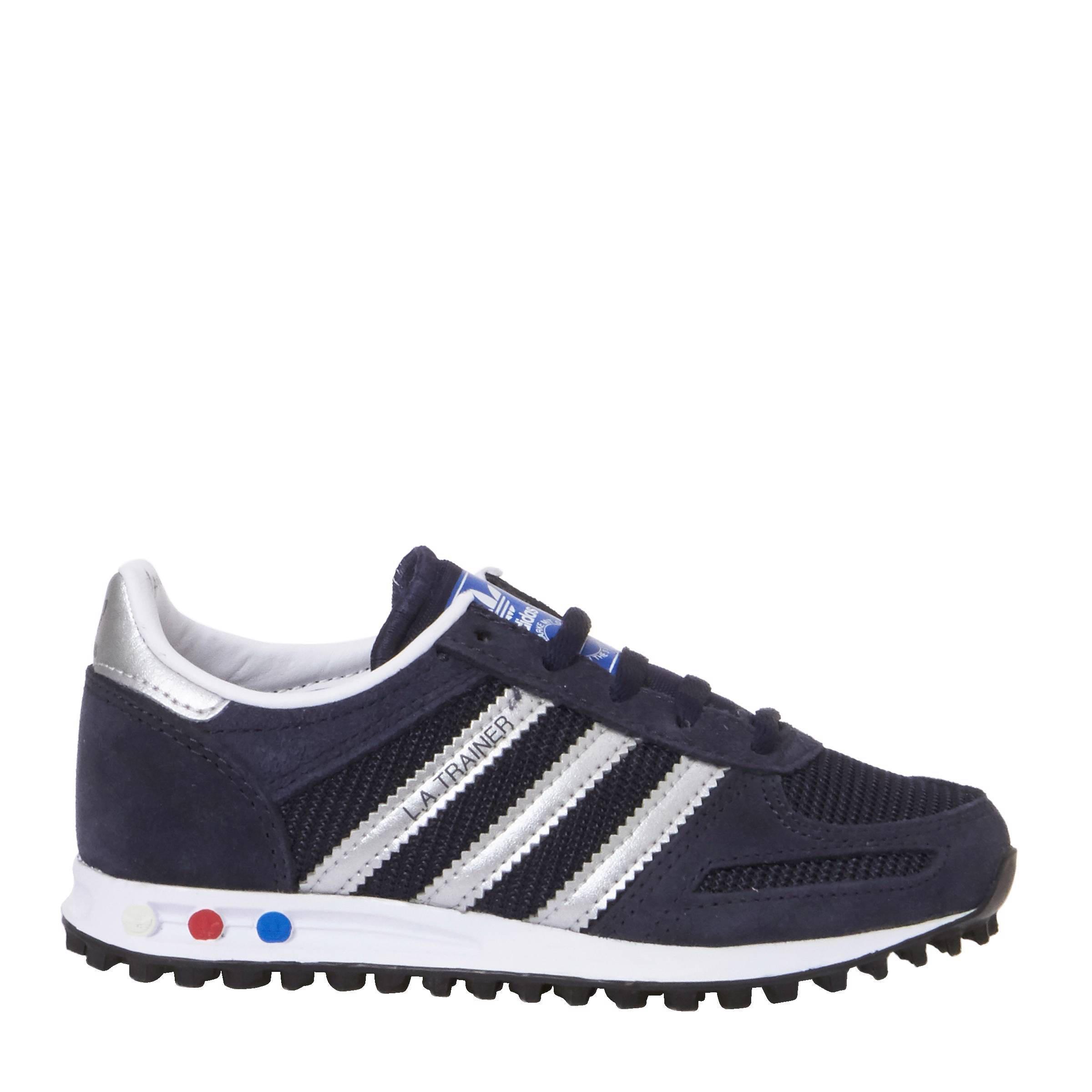 Sneakers LA Trainer Cf I by Adidas Originals
