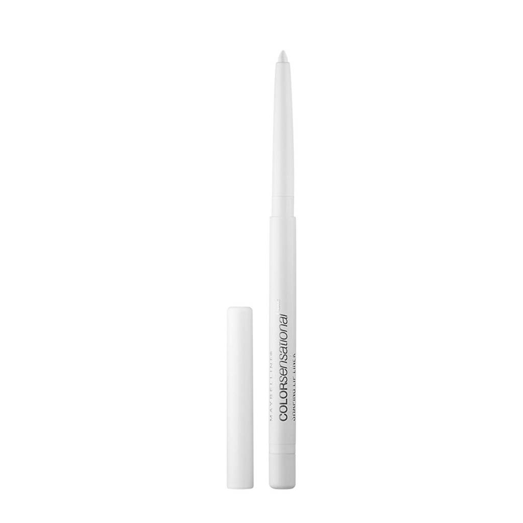 Maybelline New York Color Sensational Shaping - 120 Clear lipliner