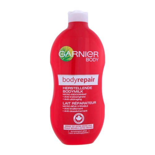Garnier Skinactive Body Repair 400ml - Bodymilk