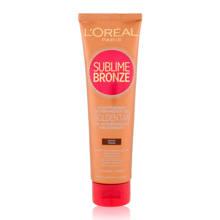 Sublime Bronze Golden Tan 150 ml - zelfbruinende gel