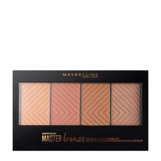 Master 20 Bronze Palette - palette