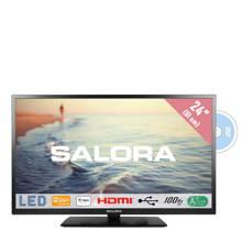 24HDB5005 HD Ready tv met ingebouwde DVD speler