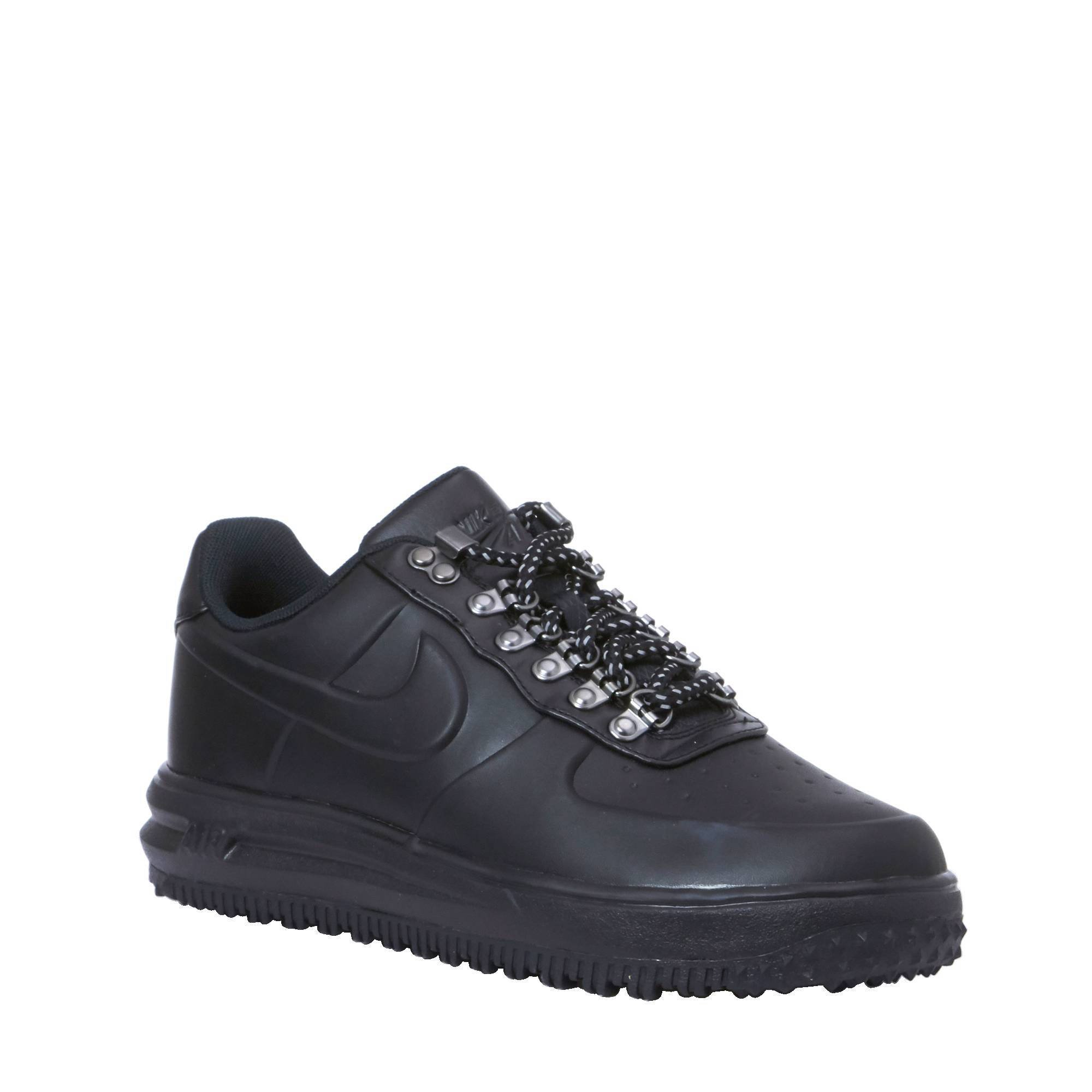 Lunar Force 1 Duckboot Low sneakers