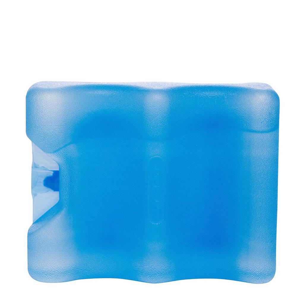 Medela koelelement voorgevormd voor 4 flesjes, Blauw