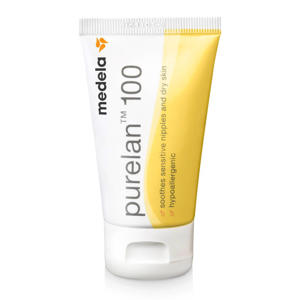 PureLan tepelzalf tube 37 gram