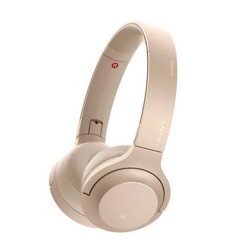 SONY WH-H800 Goud