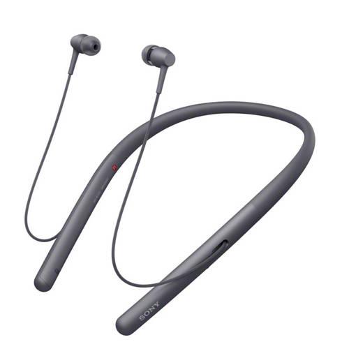 Sony WI-H700B h.ear in 2 Wireless Bluetooth in-ears met nekband