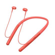 On-ear bluetooth sport koptelefoon WI-H700 Rood