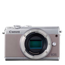 Canon EOS M100 Body systeemcamera