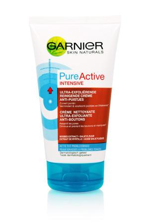 Pure Active Intensive Scrub tegen Mee-eters - 150ml - Scrub