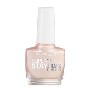 Superstay 7 Days City Nudes 892 Dusted Pearl- nagellak