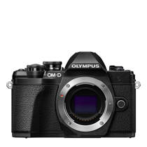 product afbeelding Olympus E-M10 Mark III Body systeemcamera